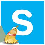 Как очистить историю звонков в Скайпе