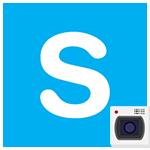 Как перевернуть изображение в Скайпе
