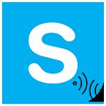 Как убрать эхо в Skype