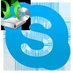 Как сохранить переписку в Skype