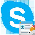 Как создать учетную запись в Скайпе