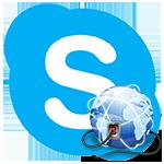Порт для входящих соединений Skype